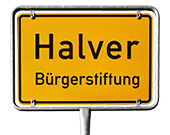 Bürgerstiftung Halver Logo