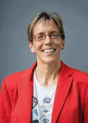 Margit Wiebusch
